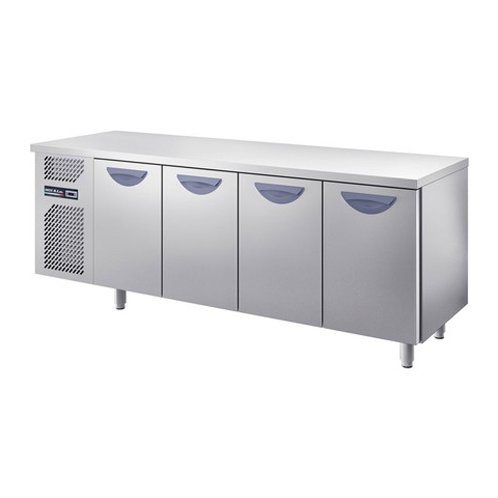 tavoli pasticceria frigo freezer inoxbim