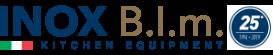 Inoxbim Logo